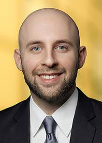 Sam Newman - Attorney: Wolfgang & Weinmann