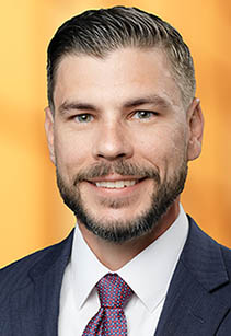 Ryan Parisi - Attorney, Wolfgang & Weinmann - Buffalo, NY